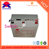2015 Nice Power 12v 20ah lead acid battery small system