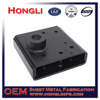 Honglil oem truck body parts for truck accessories