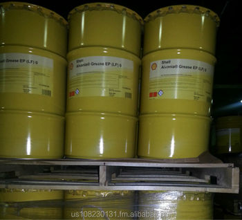 Shell Alvania Grease Ep Lf 0 120lb Drums Gadus S2