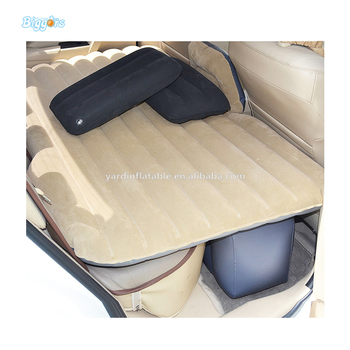 Best Car Inflatable Backseat Air Mattress Bed For Sale