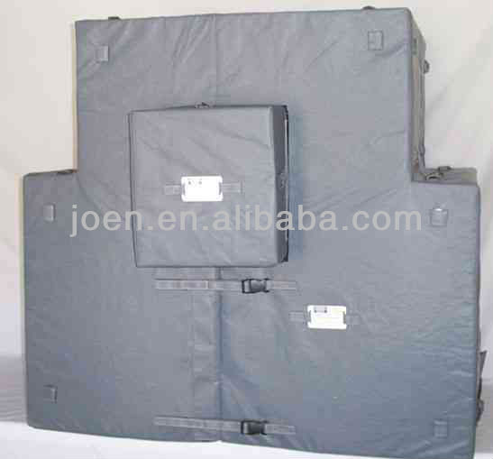 removable thermal Insulation Jacket& covers