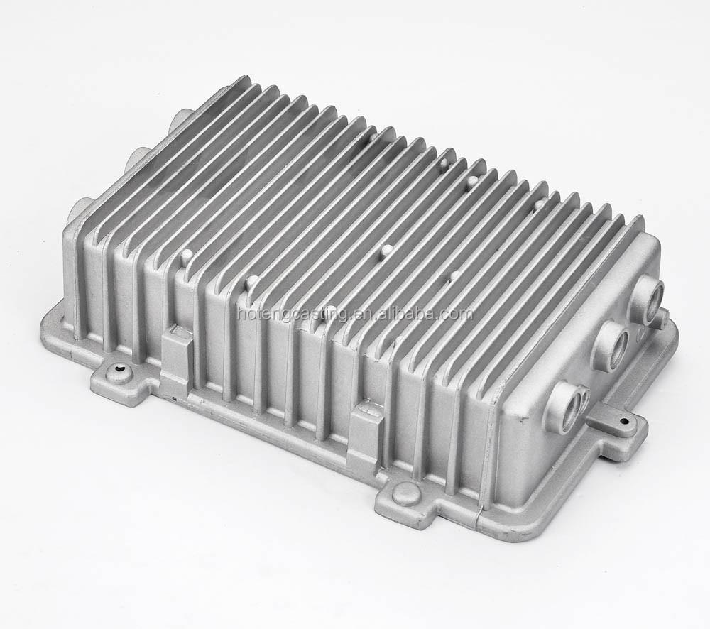 Aluminum Die Casting Led Heat Sink