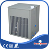 Intelligent control air to water mini cooling unit
