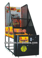 shoot to win arena basketball machine DF-B003