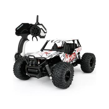 Remote Control Car RC Cars 1/16 Scale Electric Remote Control Off Road Monster RC Truck 2.4GHz 2WD High Speed Radio Control Car-