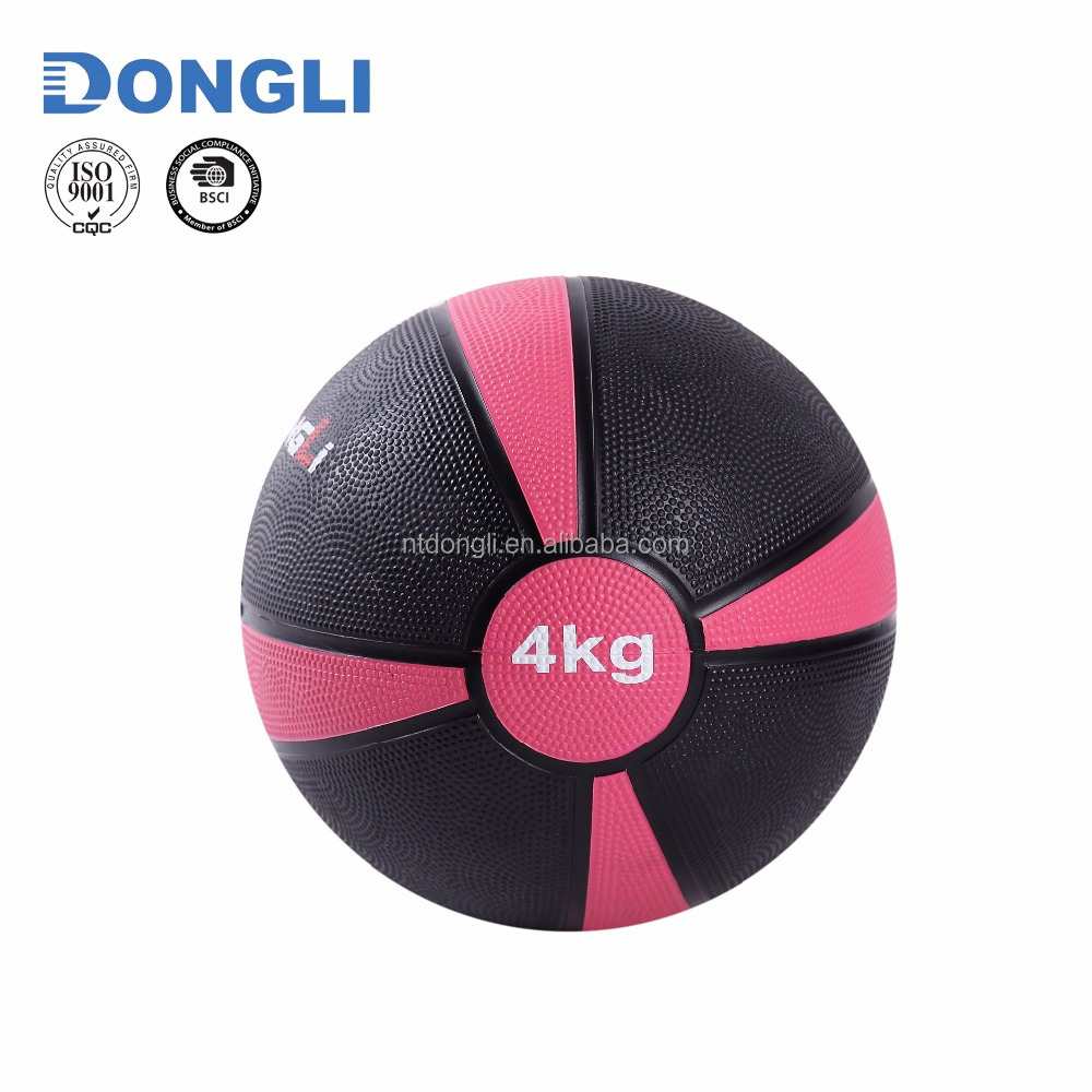 Gym Medicine Ball Suppliers And Manufacturers At Grip 10kg