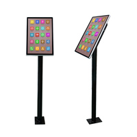 "With stand floor standing 15.6"" networking 3G android touch screen advertising display"