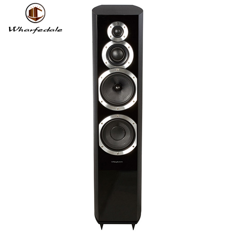 2018 New Wharfedale Home Theatre System Multimedia Speakers Loud PA Surround Tower Speaker