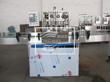 Fully Automatic Canned soda drink production line/Canned energy drink canning plant