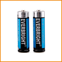 Attractive design lr6 AA 1.5 gp super alkaline battery