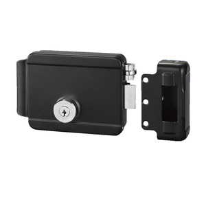 Spring Latch Lock For Outward Opening Gate Door