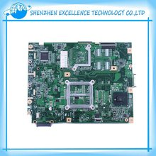 for ASUS K52JR MOTHERBOARD Laptop mainboard free shipping