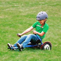 Wind Rover cheap wheels 2 kids hoverboard kart