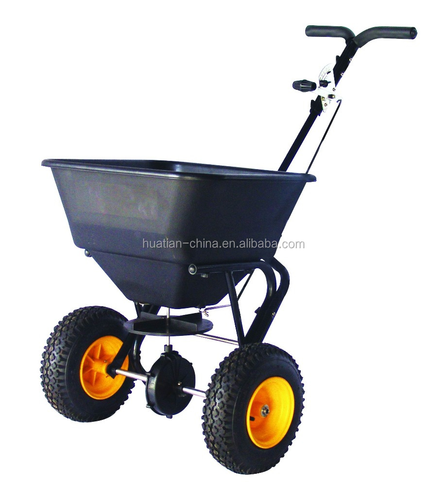 FERTILIZZANTE SPREADER