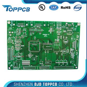 Cem-1 94v0 Pcb,Pcb-design,Pcb Diagramm Platine - Buy Product on ...