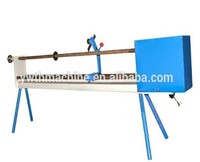 Electric Driven Simple Foil Slitting Machine