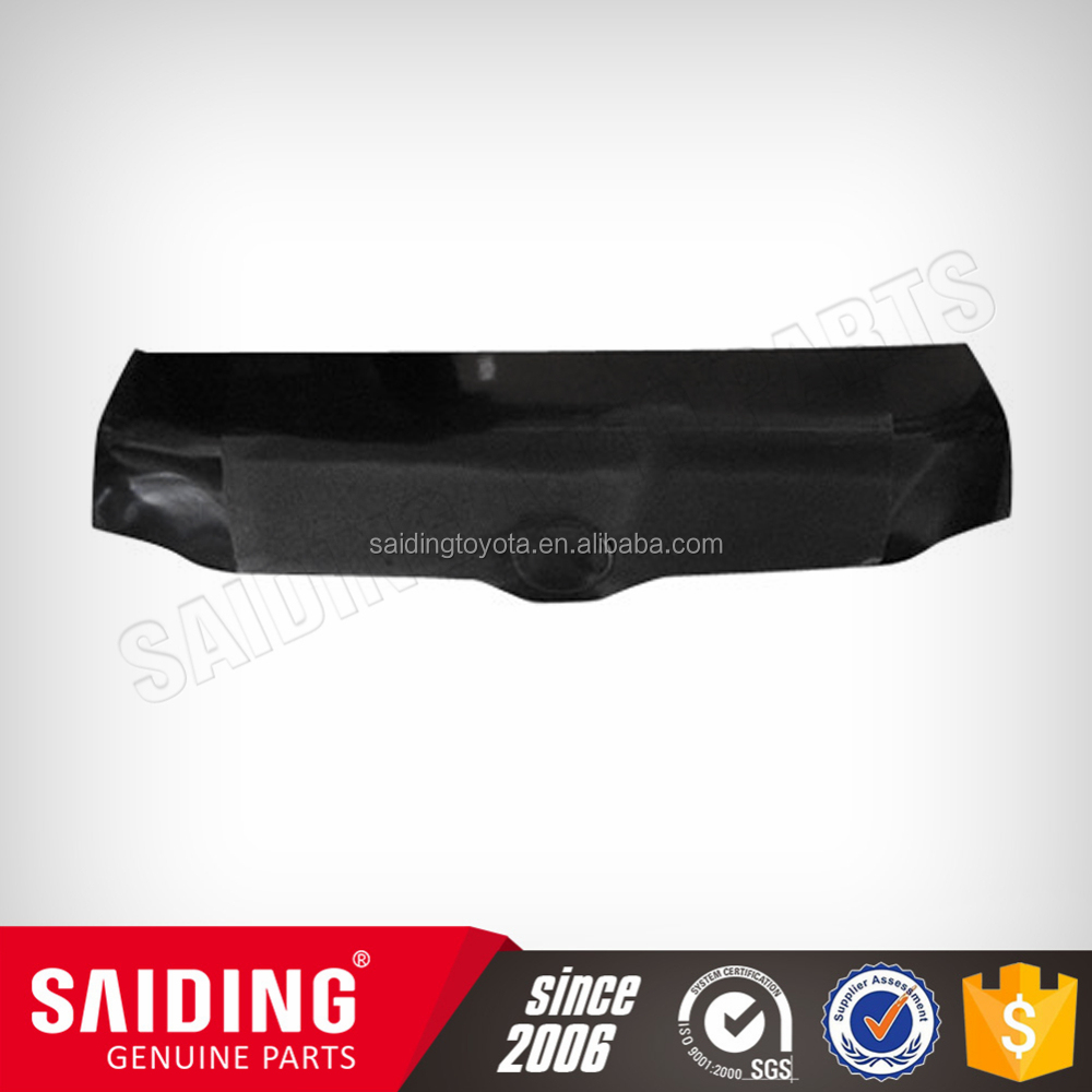 Bonnet for toyota hiace parts KDH202 Hood 53301-26080 2005--2009
