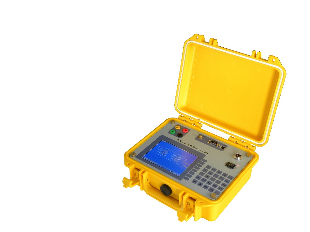 HGQYF-C Pressure drop/load tester