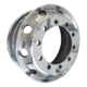 19.5 truck alloy wheels semi truck aluminum wheels