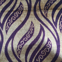 Chinese Factory direct supply 100% Polyester Knitting velvet fabric