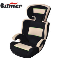front children seat used for baby 9 months to 12 years old europe ccc certificate safety child car seat new desgin