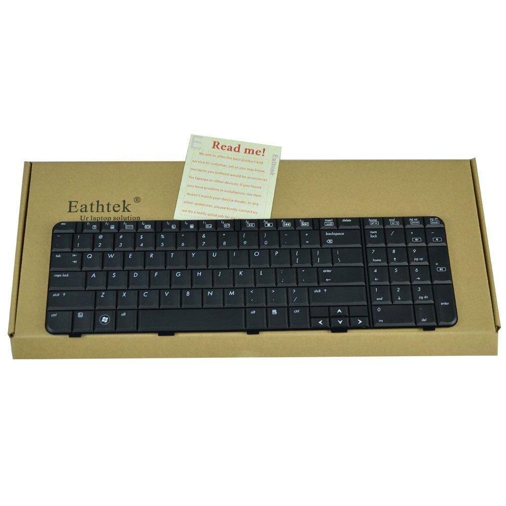 HP G71t-300 CTO Notebook XP