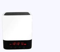 Marine Audio Amplified Clock Bluetooth Speaker For Mobile Phone