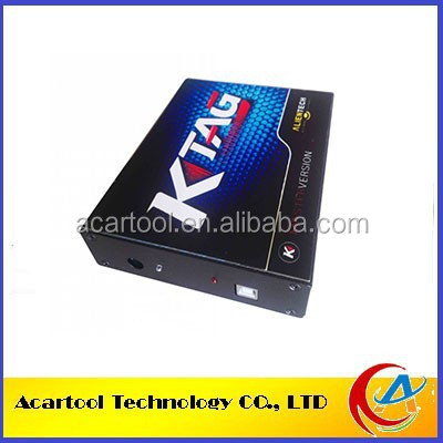 high quality ECU Prog Tool ! KTAG K-TAG ECU Programming Tool can test car and truck of many brand car with fast shipping