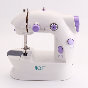 FHSM-202 used mini overlock tailor sewing machine industrial