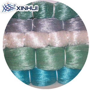 Commercial Monofilament Floats Fishing Net