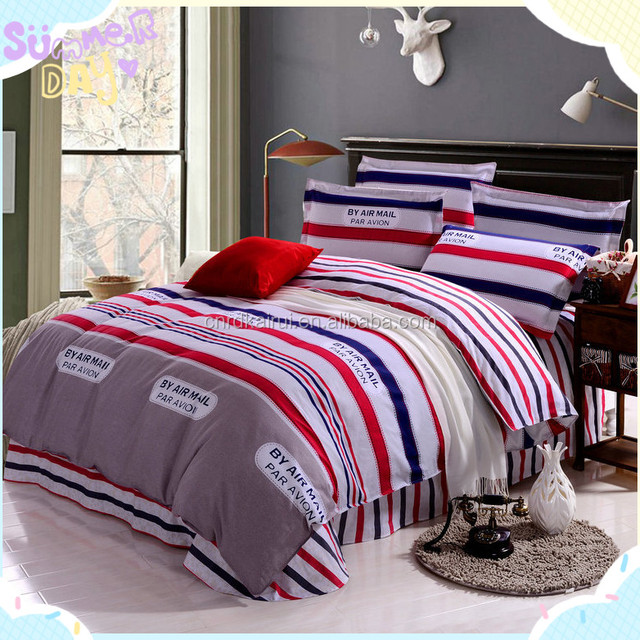 Nantong Factory Whole Home Bedding With 100 Polyester Best Fabric To Make  Jaipur Bedding/bed