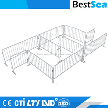 high quality crowd control queue stand barriers,barrier road gate