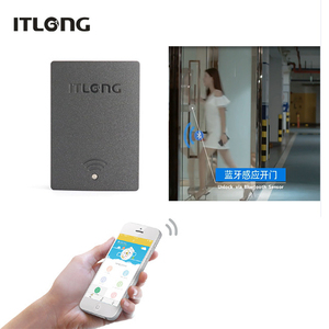 Bluetooth Standalone RFID Card Reader Access Control For IOS/Android Phone