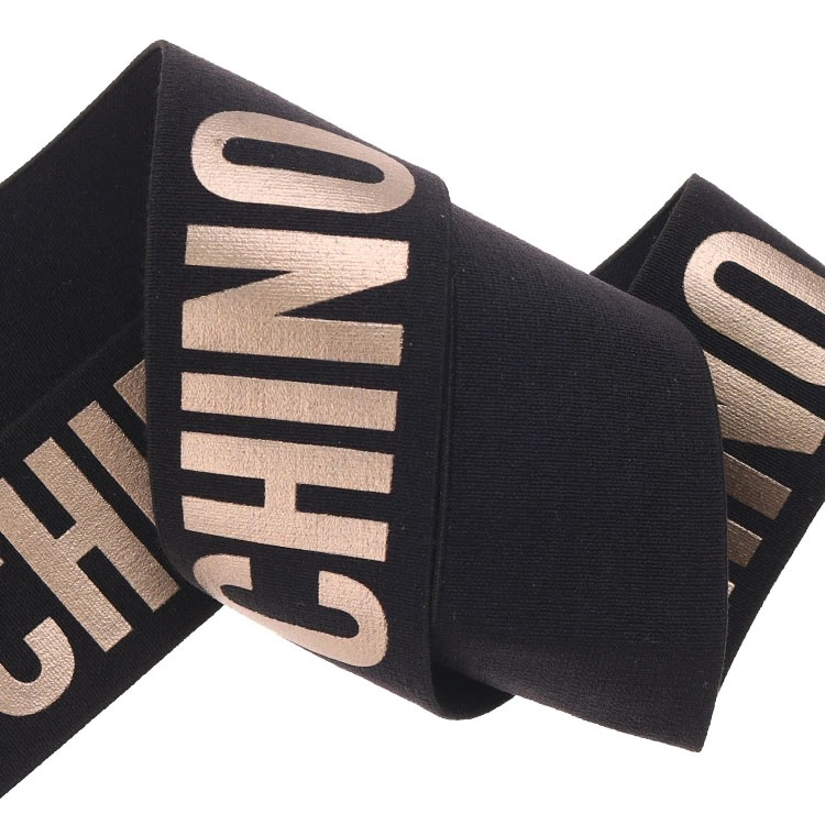 Customized nylon elastic band webbing tape for underwear