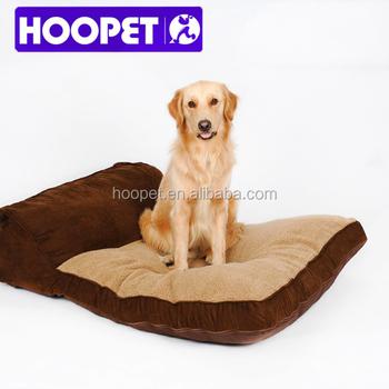 Berber Fleece Extra Large Scruffs Dog Sofa Beds With Back Mattress Hoopet Bed Manufacturer