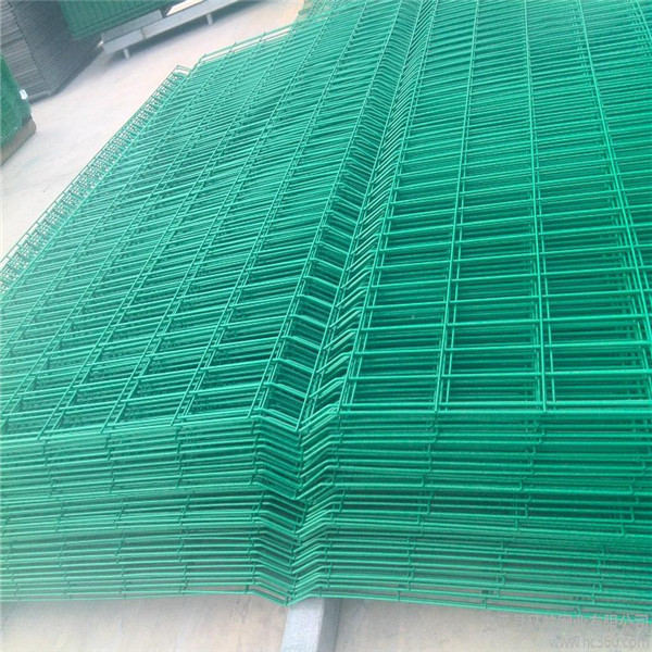 PVC coating welded wire mesh for school and farm View larger image PVC coating welded wire mesh for school and farm PVC coating