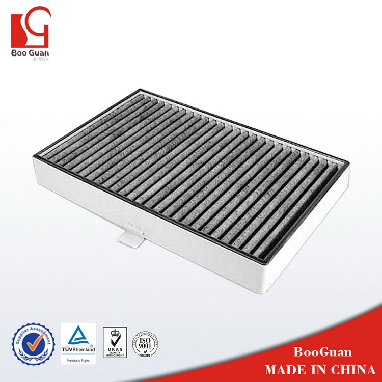 Customized Hot Sale Activated Carbon Filters Roll Or Pad