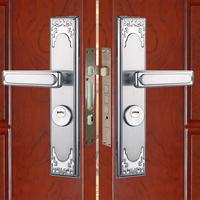 The Best China security lock multipoint door for school