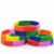 Wholesale Factory Price Custom Motivational Silicone Wristband