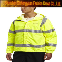 good quality safety yellow work wear for men and women