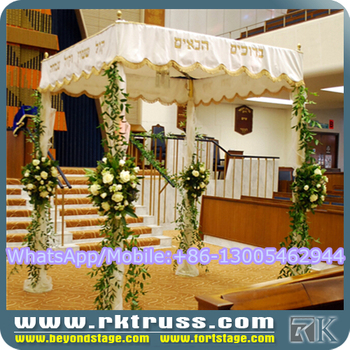 Rk Fiber Wedding Tent Decorationindian Wedding Party Mandap