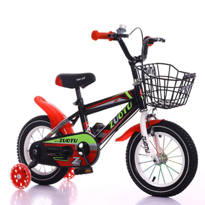 China factory aluminum rim 16 inch cheap kids bikes children bicycle for 10  years old