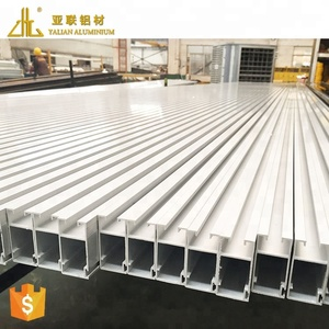 Simple innovative products Cheap import products profiles aluminum
