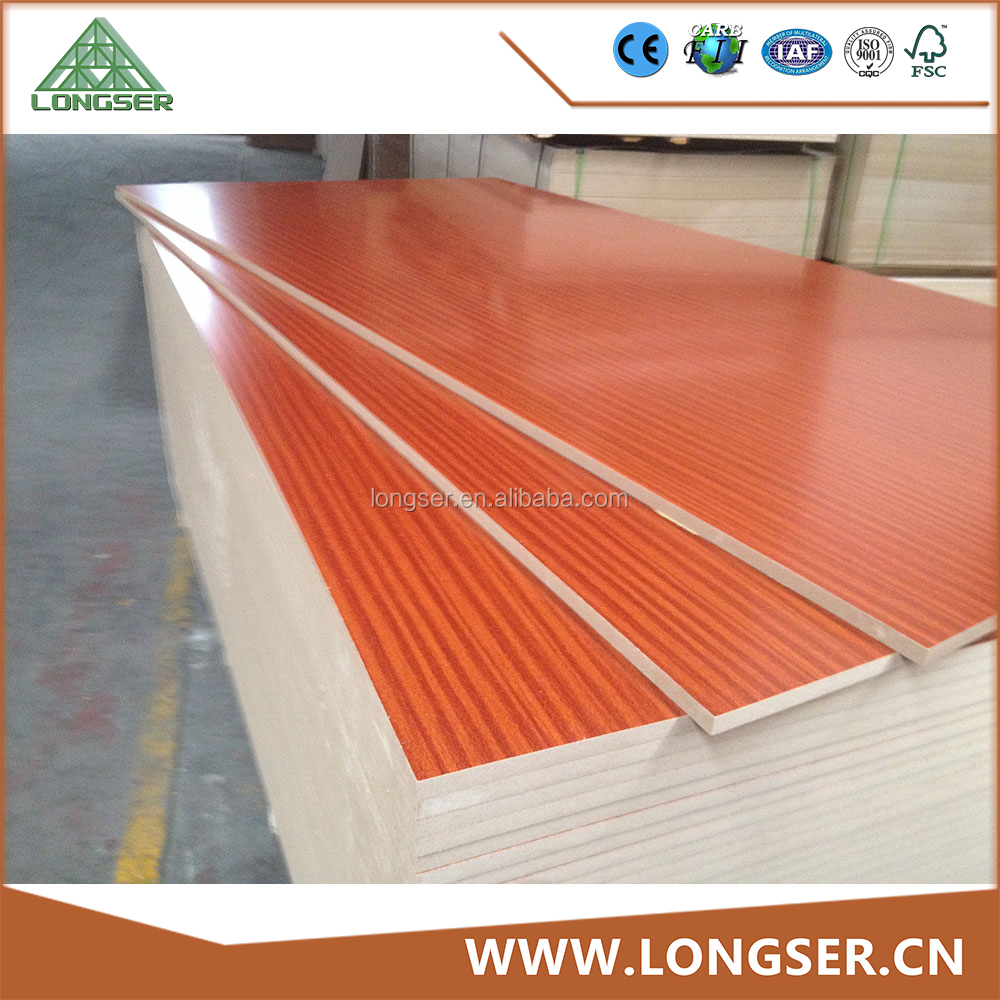 melamine faced mdf boards melamine mdf chipboard