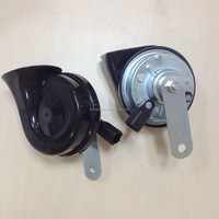 12v Auto Parts Electric Snail Horn Car Horn Special For Audi,Vw ...