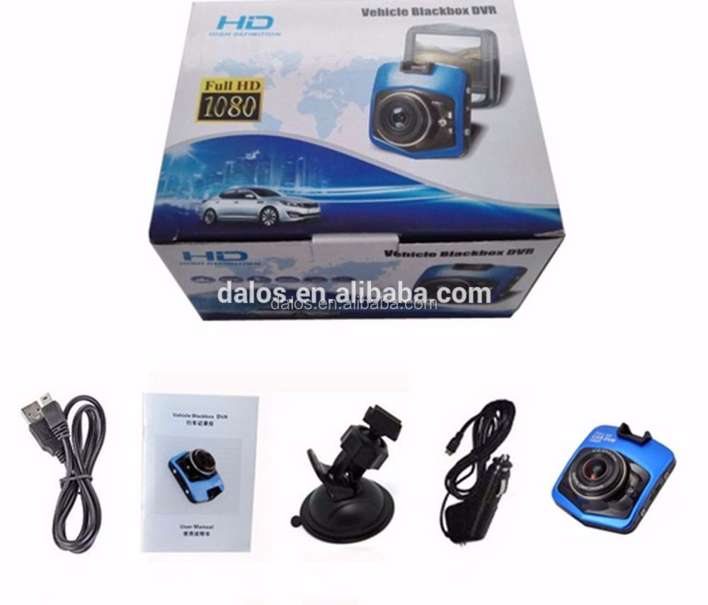 China Dvr Manufacturer 2.4 Inch Mini Hd Dvr Camera 170 Degree Car ...