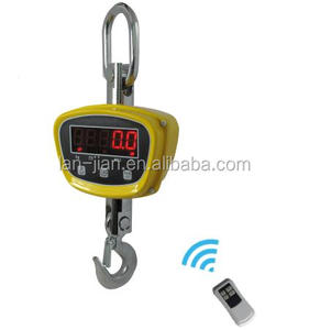 500kg Industrial Hanging Scale Weighing Machine 5 year warranty