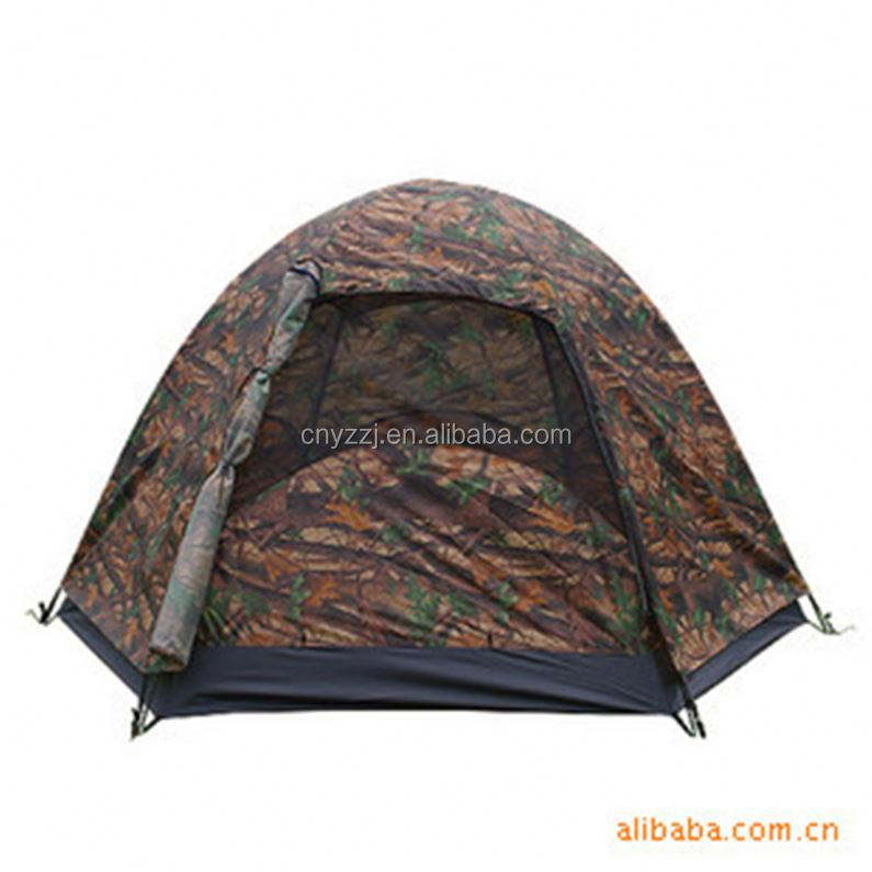 New Design Outdoor Canvas Bell Tent For Sale