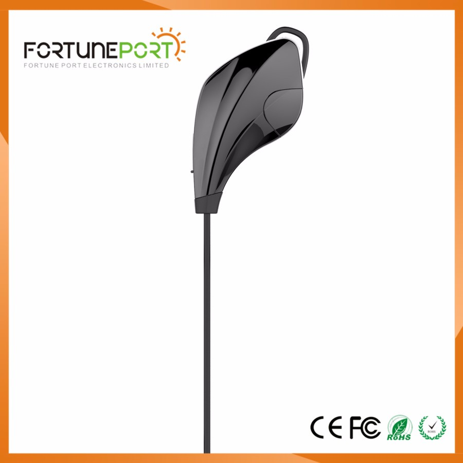 Medical promotional gifts Cheap Bulk sport wireless headphone promotional items for men