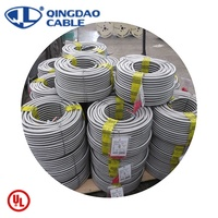 metal clad mc lite cable 12/2 14/2 bx cable price list types of armored armoured power pvc bx flexible armor amour wire cable
